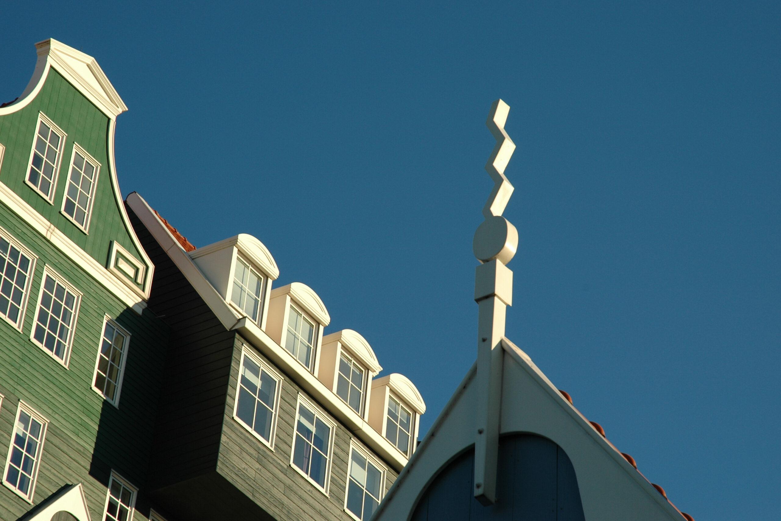 1. Hotel Inntel.